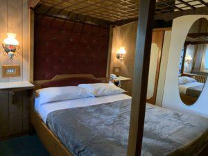 Hotel per Salone Internazionale della Gelateria Pasticceria Panificazione Artigianali e Caffè Igea Marina